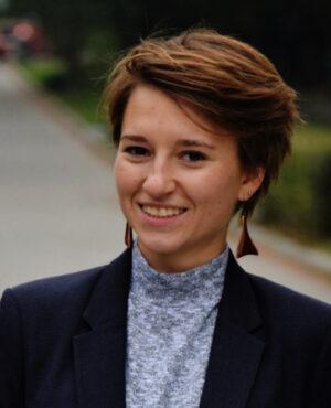 Galina Zizakov