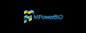 MPowerBIO - logo